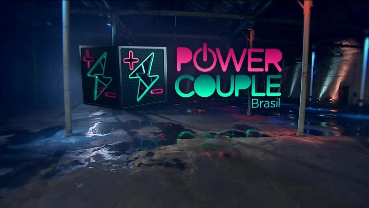 Power Couple Brasil - Season 3