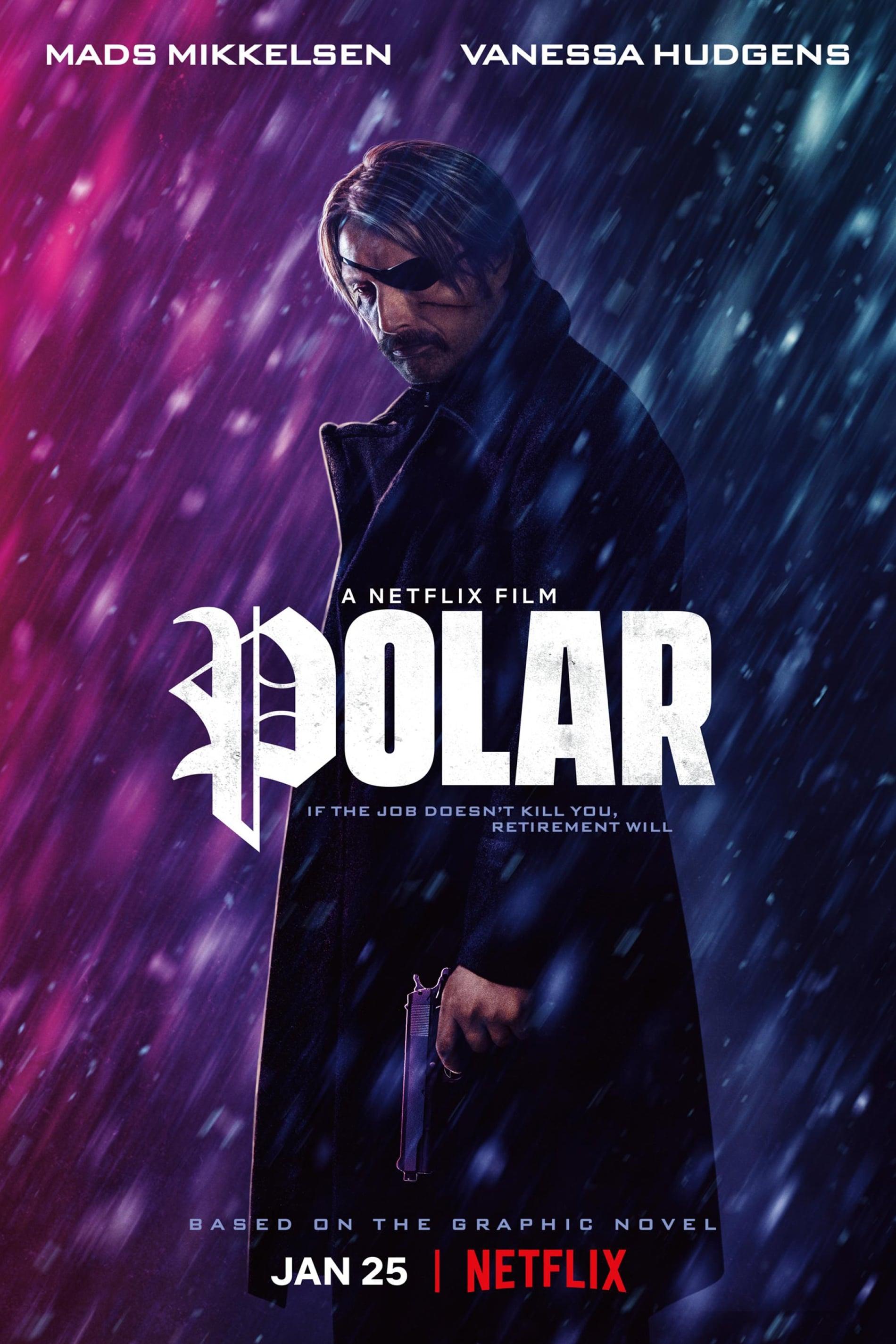 Póster Polar