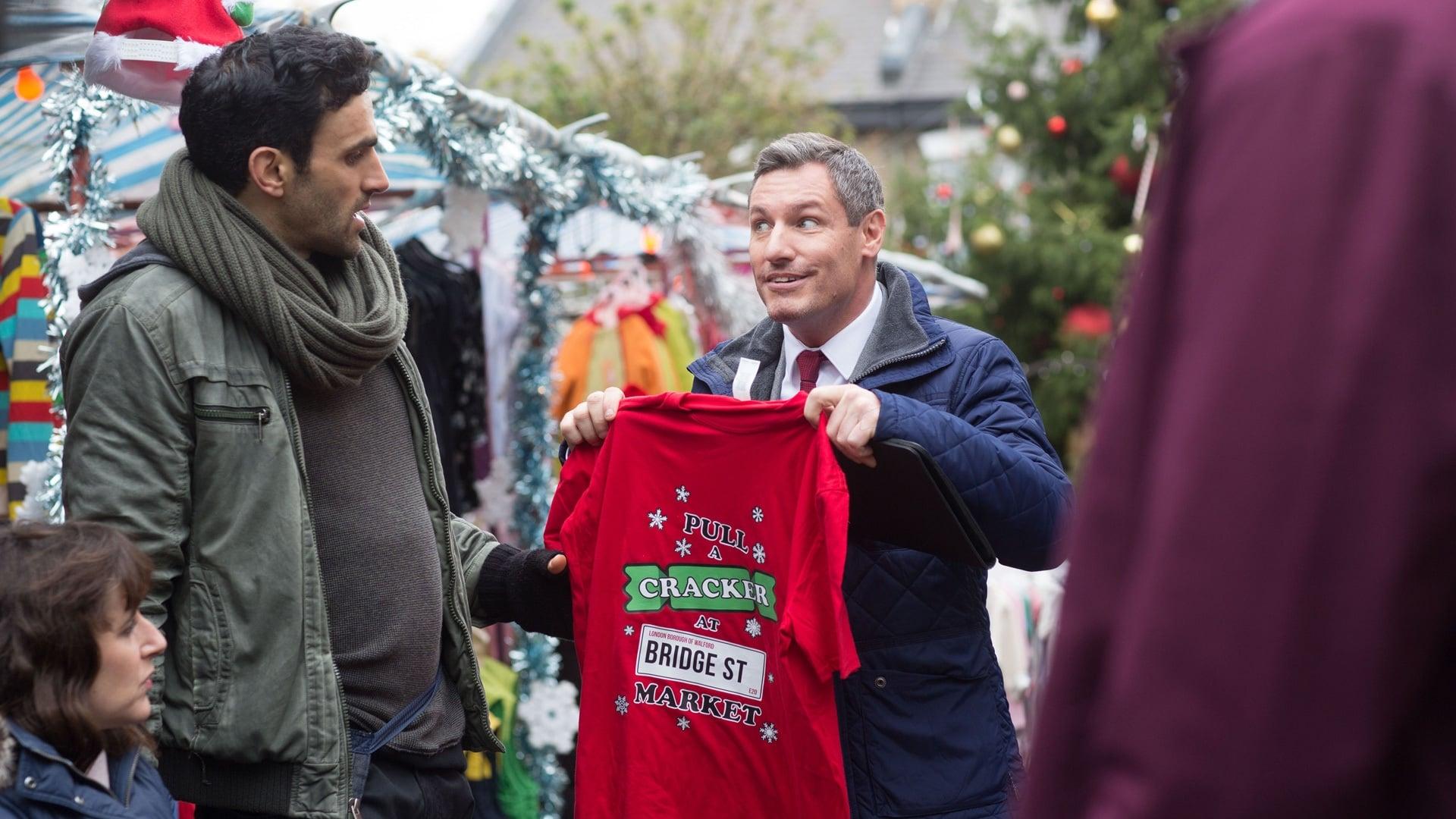 EastEnders Season 33 :Episode 201  19/12/2017