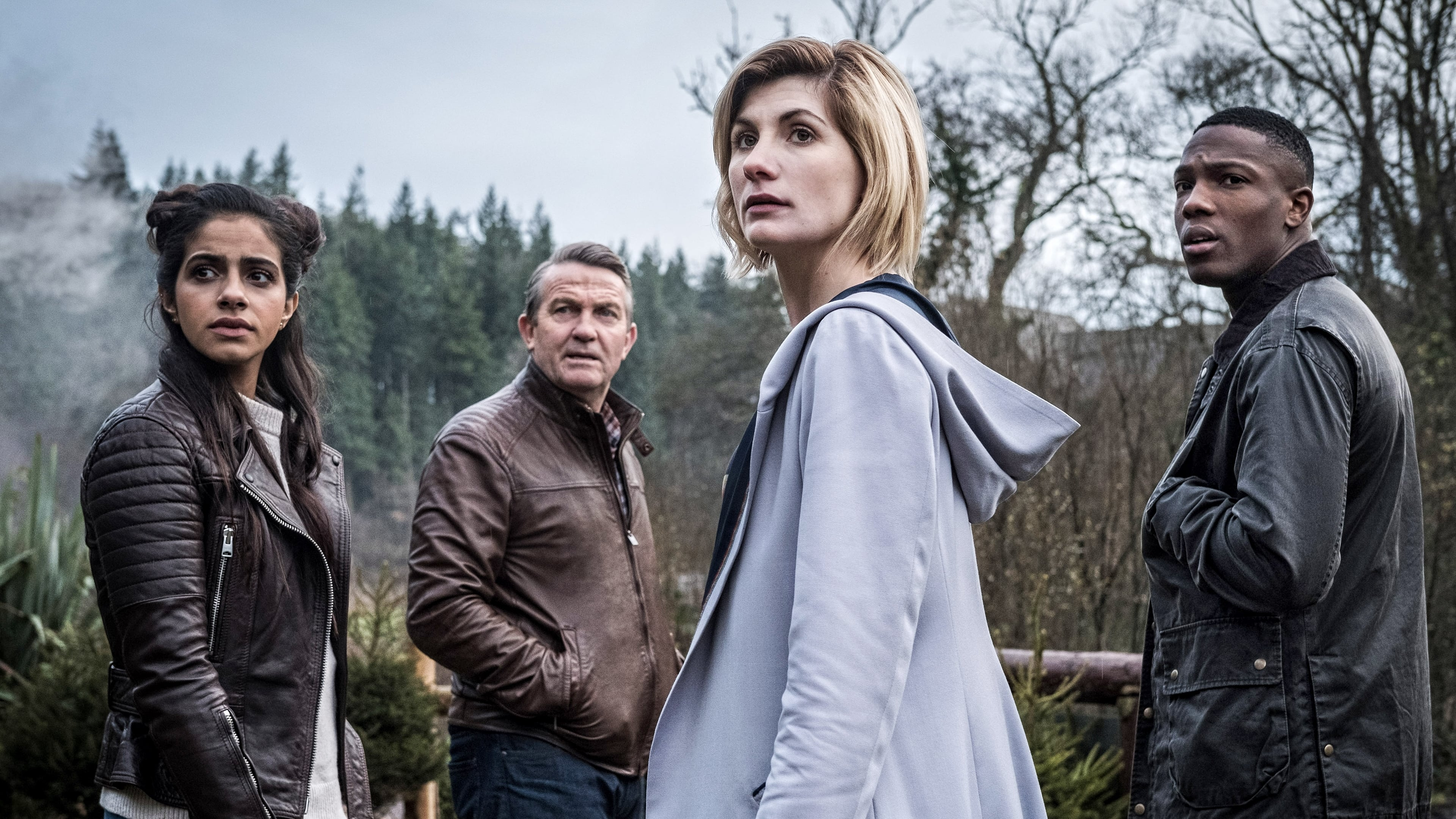 Doctor Who Season 11 :Episode 9  Verkehrte Welt