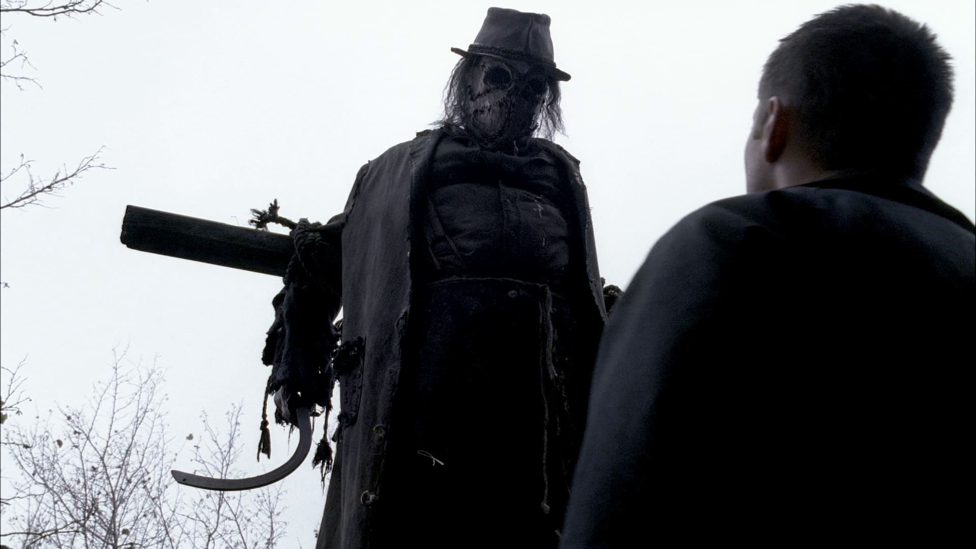 Supernatural Season 1 :Episode 11  Vogelscheuche