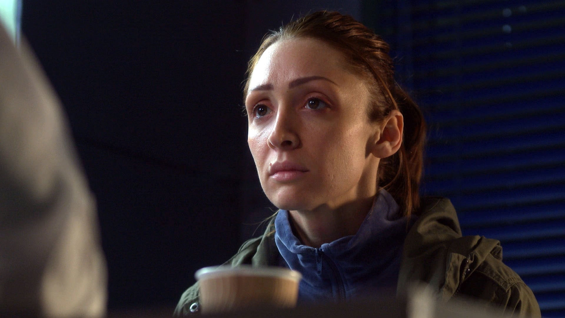 Doctors Season 18 :Episode 46  Wild Wood