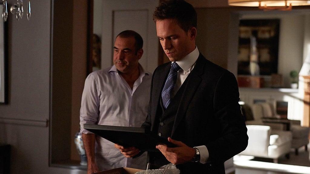 Watch Suits Season 3 Episode 3 Online Free - Alluc Full