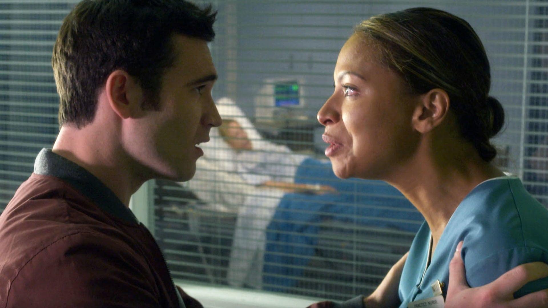 Doctors Season 18 :Episode 131  Fragile
