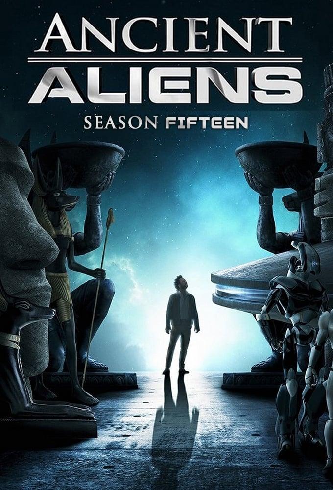 Ancient Aliens Season 15