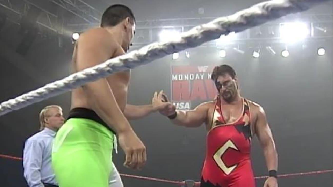 WWE Raw Season 2 :Episode 25  RAW 70