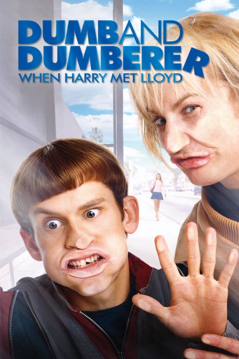dumb and dumber free online movie