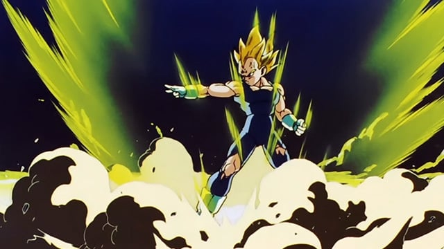 Dragon Ball Kai • S05E28