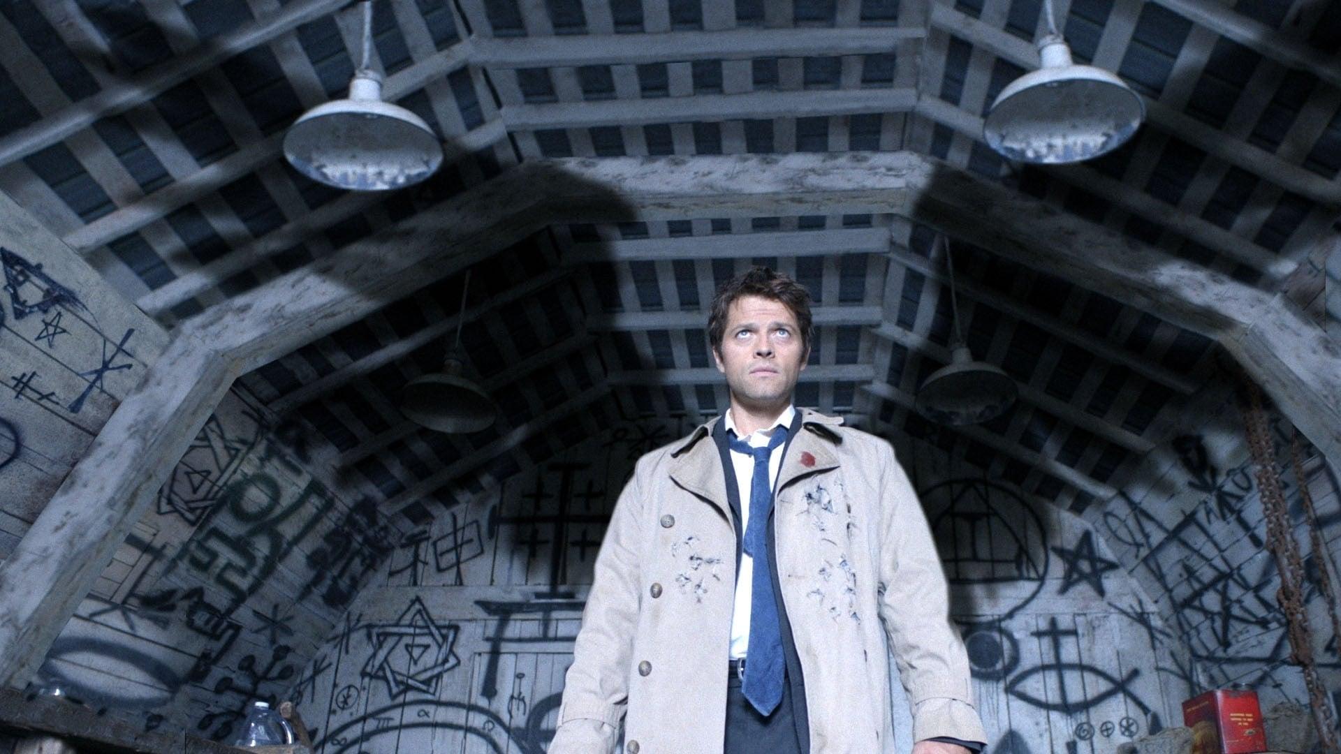 Supernatural - Season 4 Episode 19 Jump the Shark