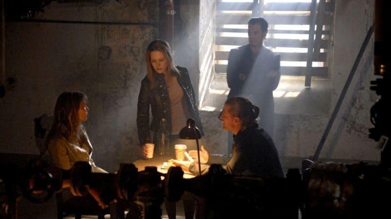 Scene of the Crime Season 39 :Episode 4  Episode 4