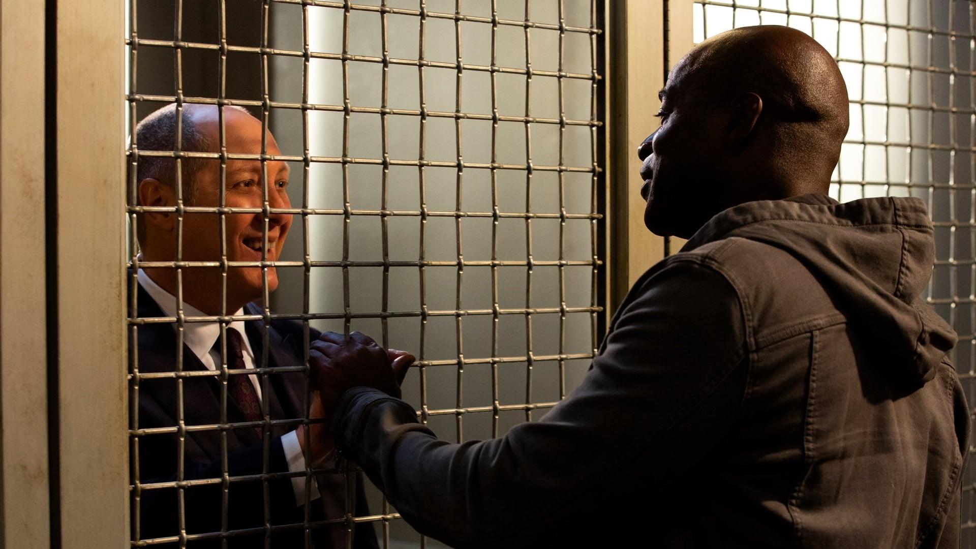 The Blacklist Season 6 :Episode 5  Alter Ego