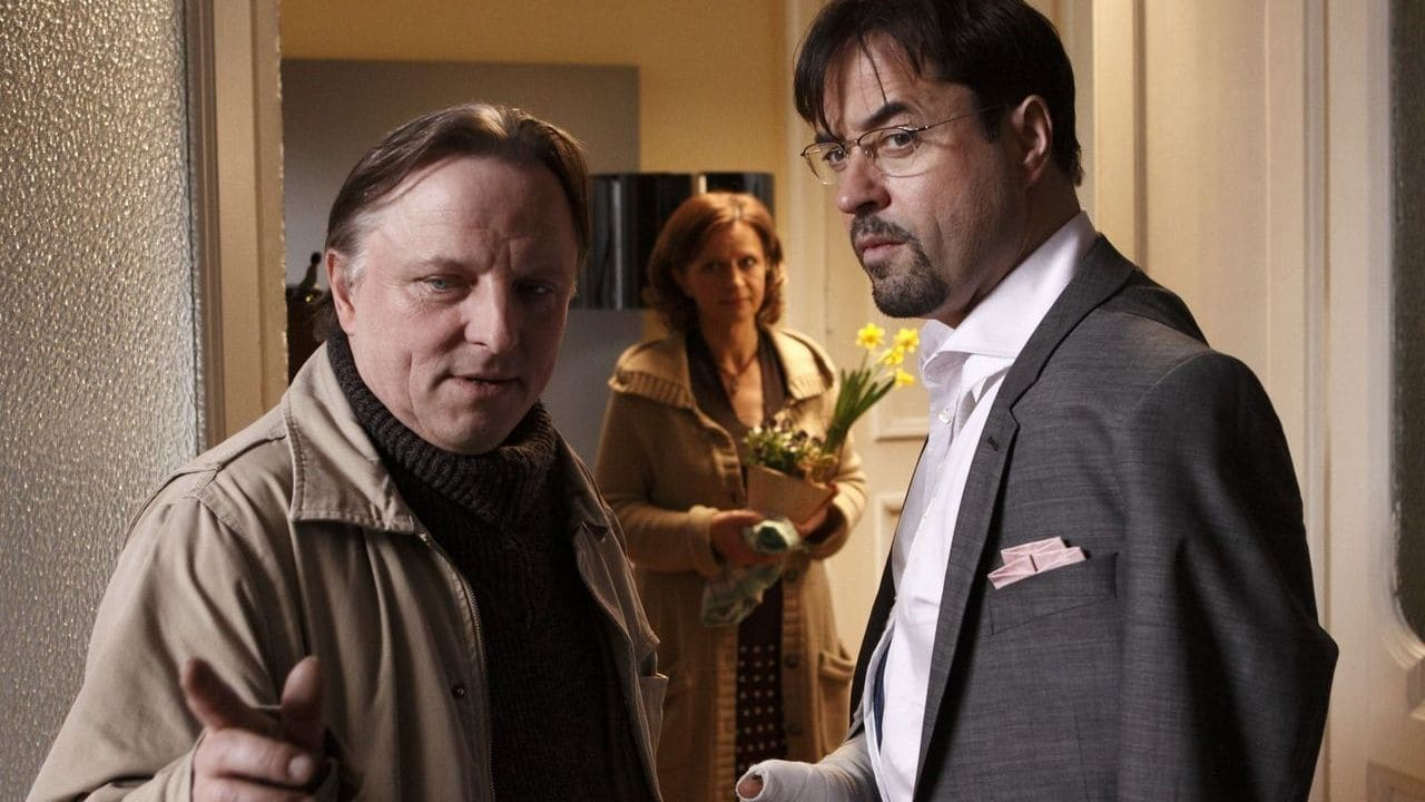 Scene of the Crime Season 40 :Episode 29  Episode 29