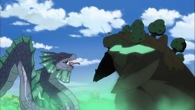 Fairy Tail - Season 5 Episode 49 : The Place You Came To
