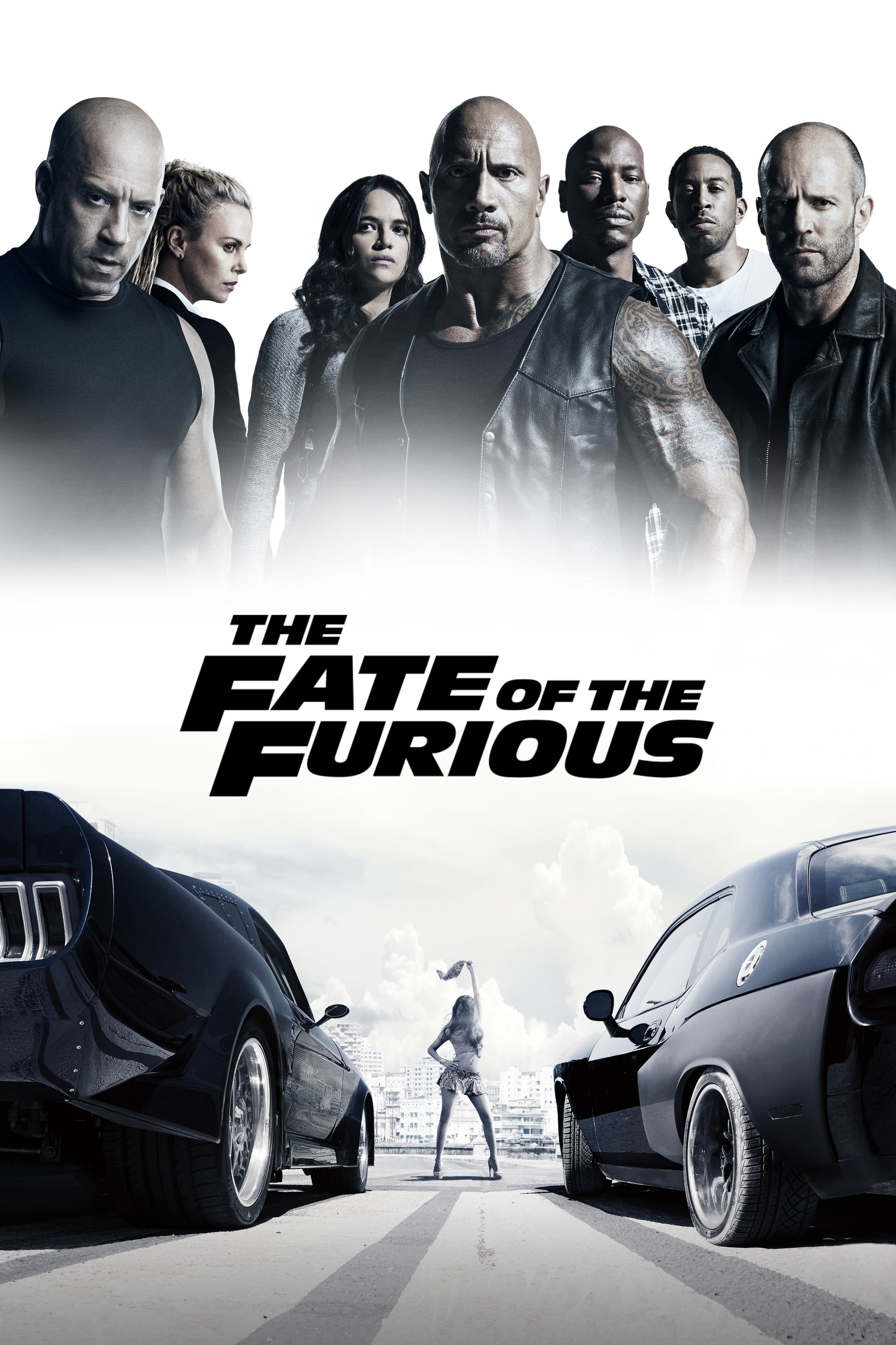 image for The Fate of the Furious