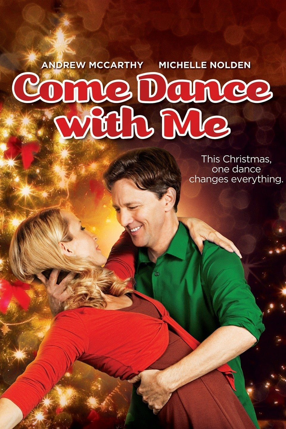 image for Come Dance with Me