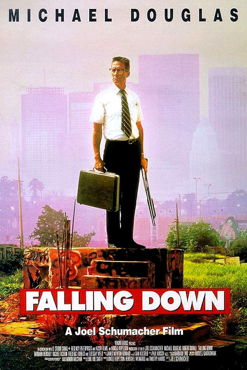 Falling Down (1993) • movies.film-cine.com