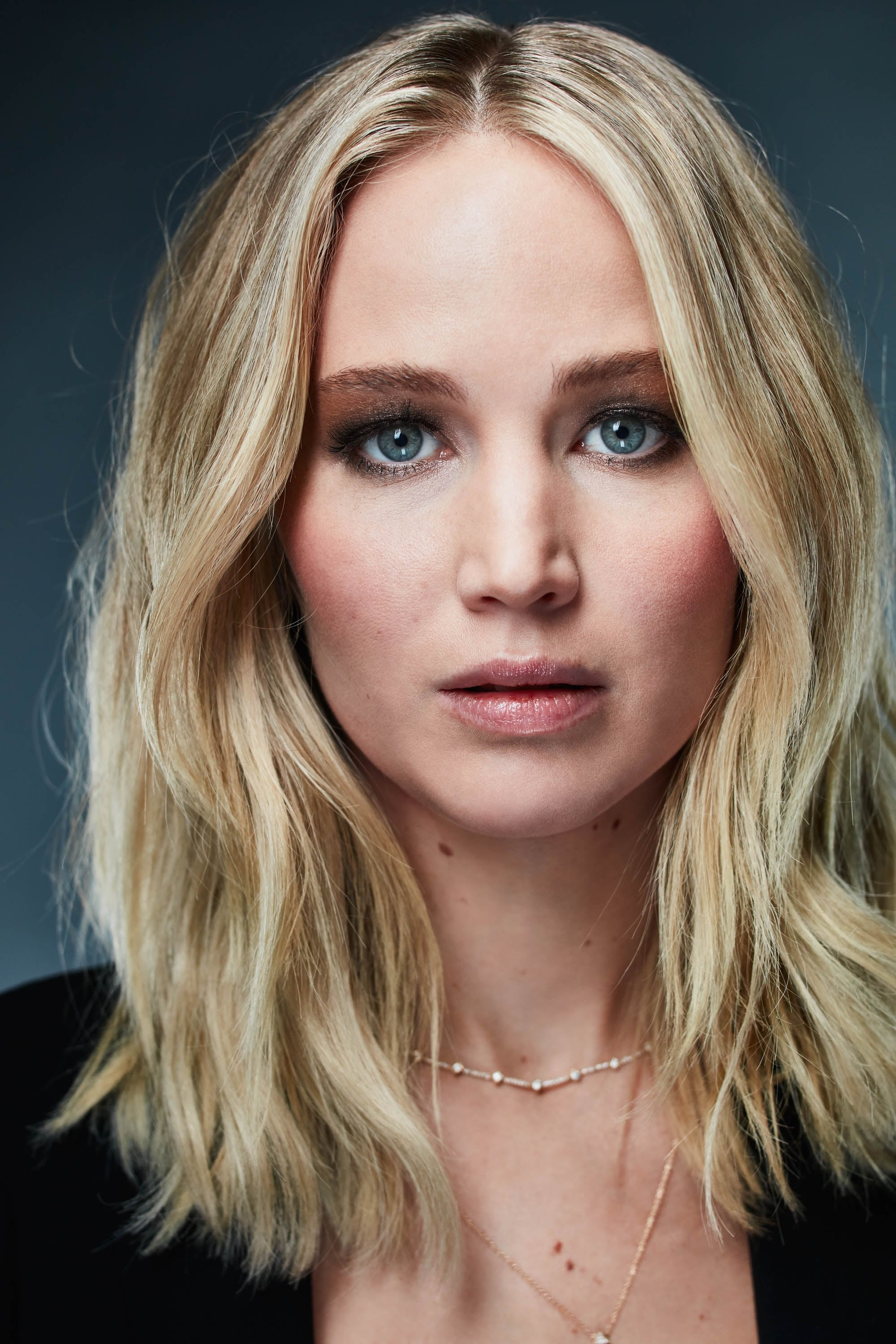Jennifer Lawrence: fil...