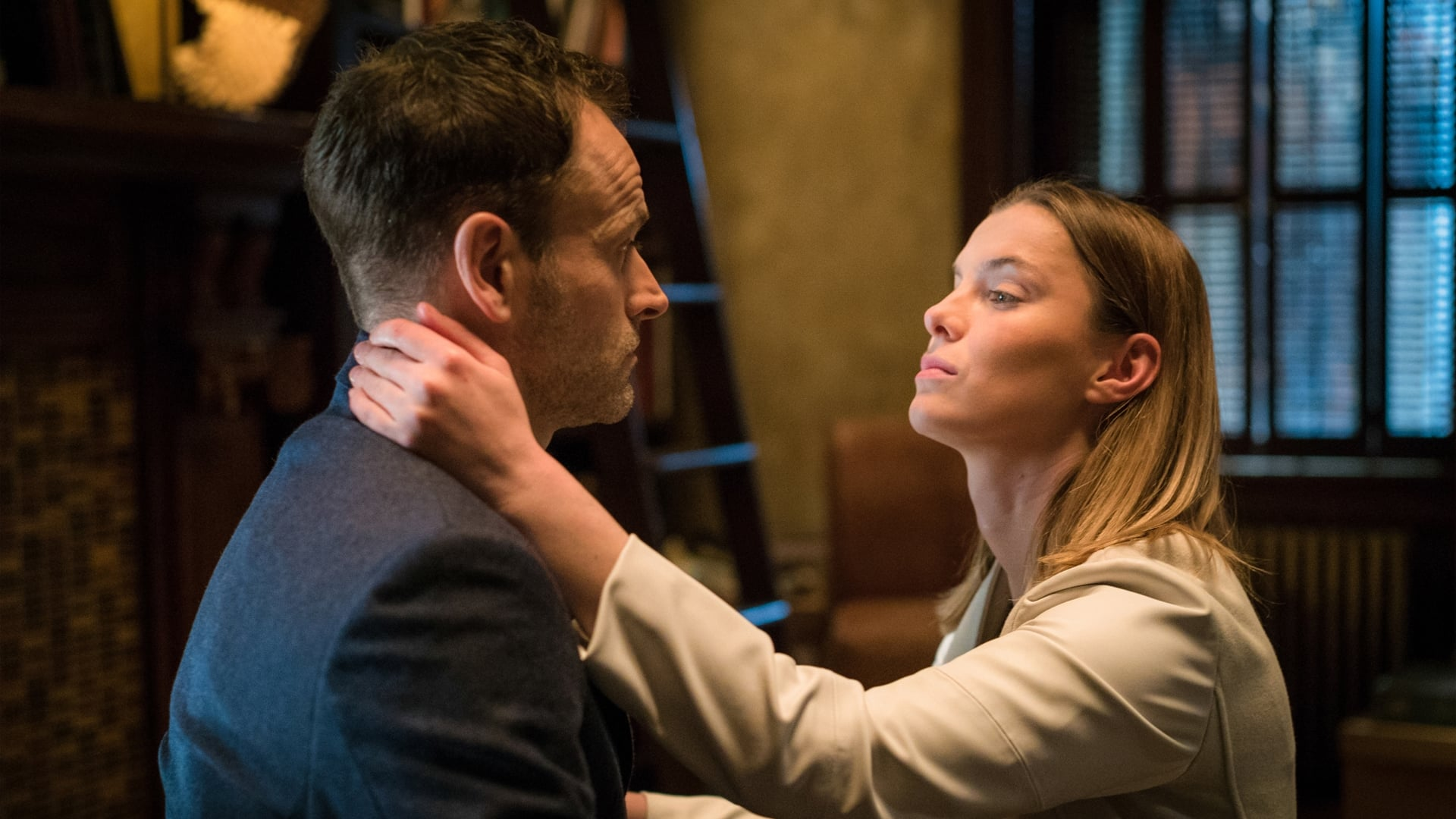 Elementary Season 4 :Episode 18  Ready or Not