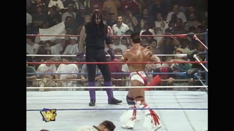 WWE Raw Season 4 :Episode 33  RAW 173