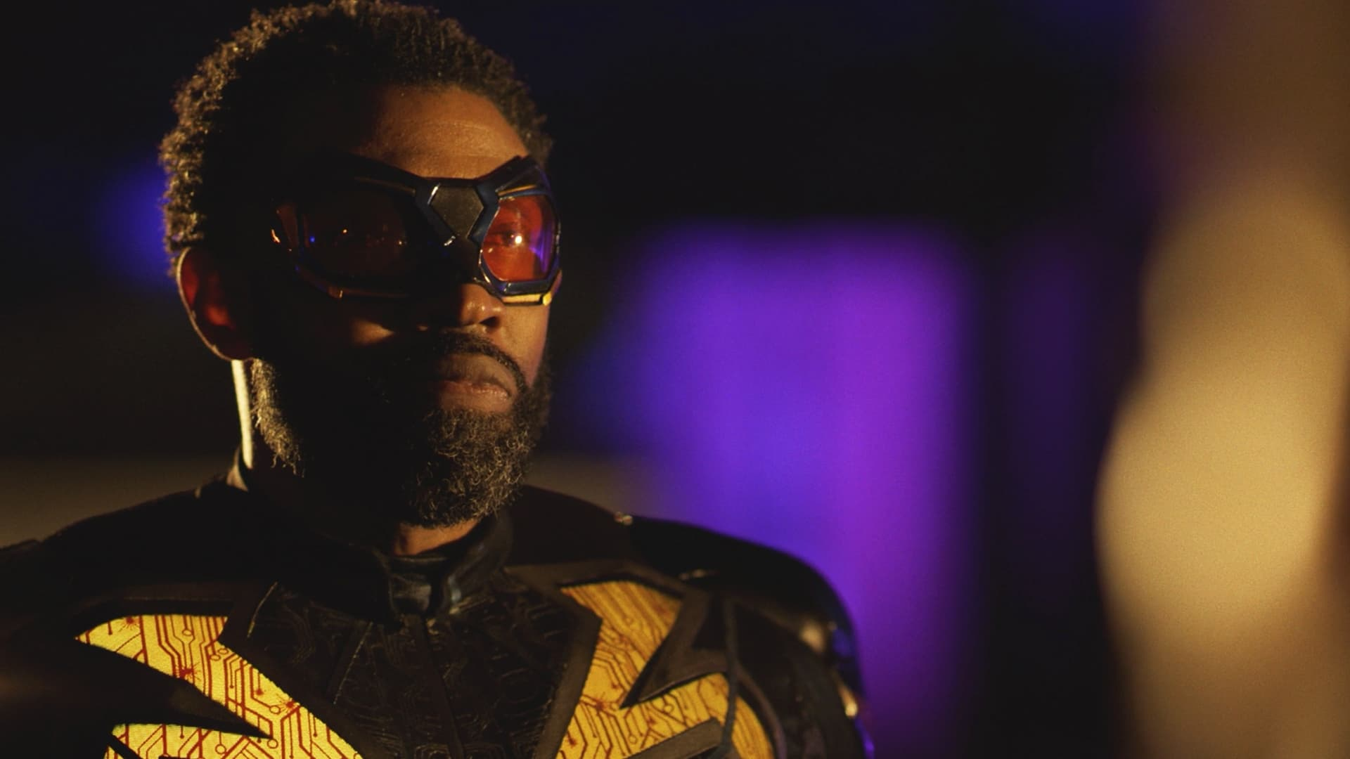 Black Lightning - Season 4 Episode 9 : The Book of Ruin: Chapter Four: Lyding