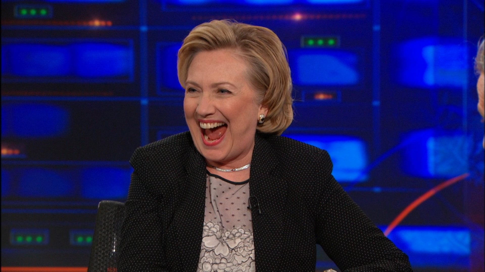 The Daily Show with Trevor Noah Season 19 :Episode 128  Hillary Clinton