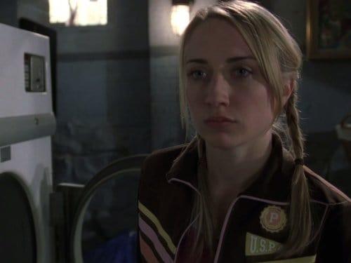 Law & Order: Special Victims Unit Season 7 :Episode 19  Fault