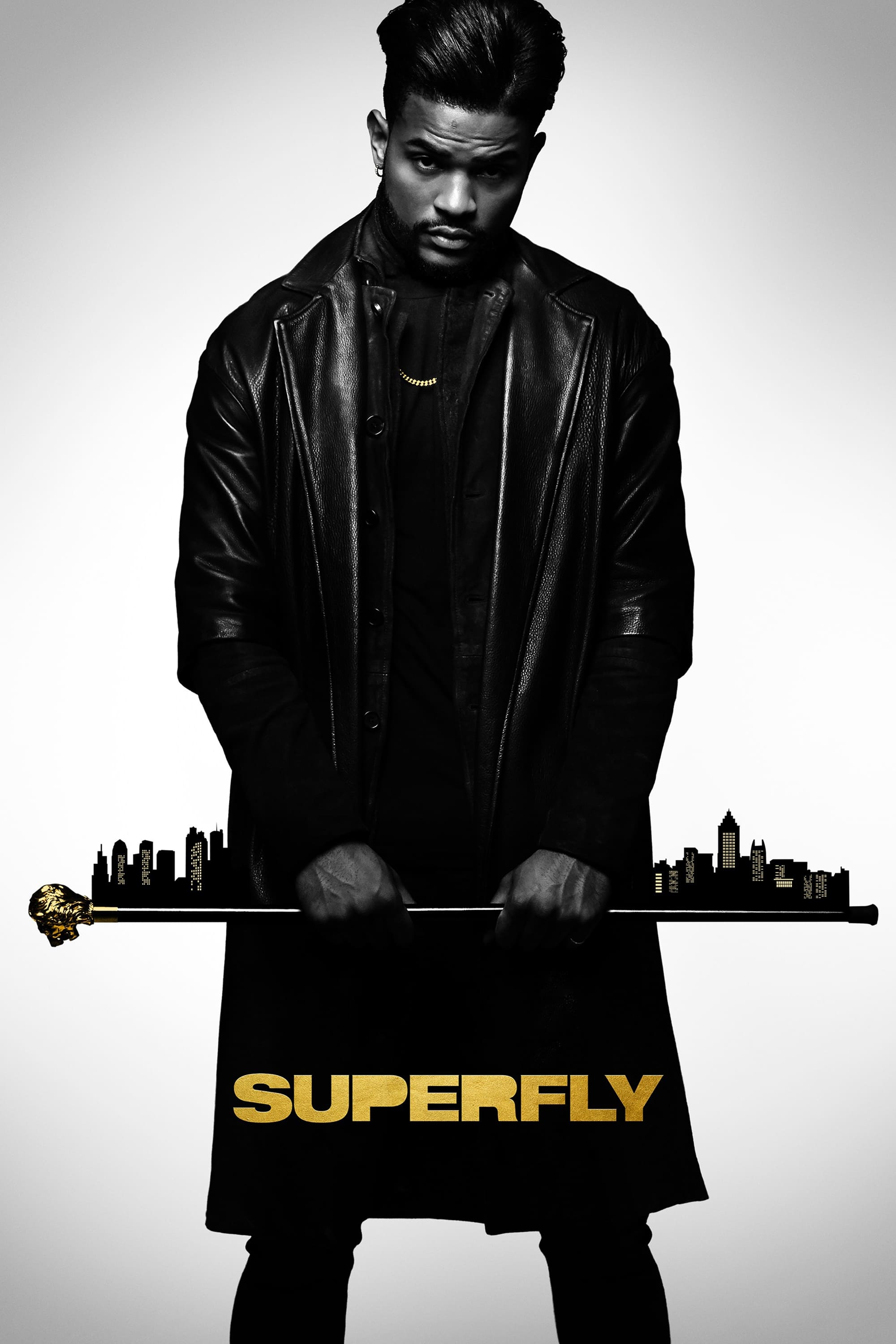 Póster SuperFly
