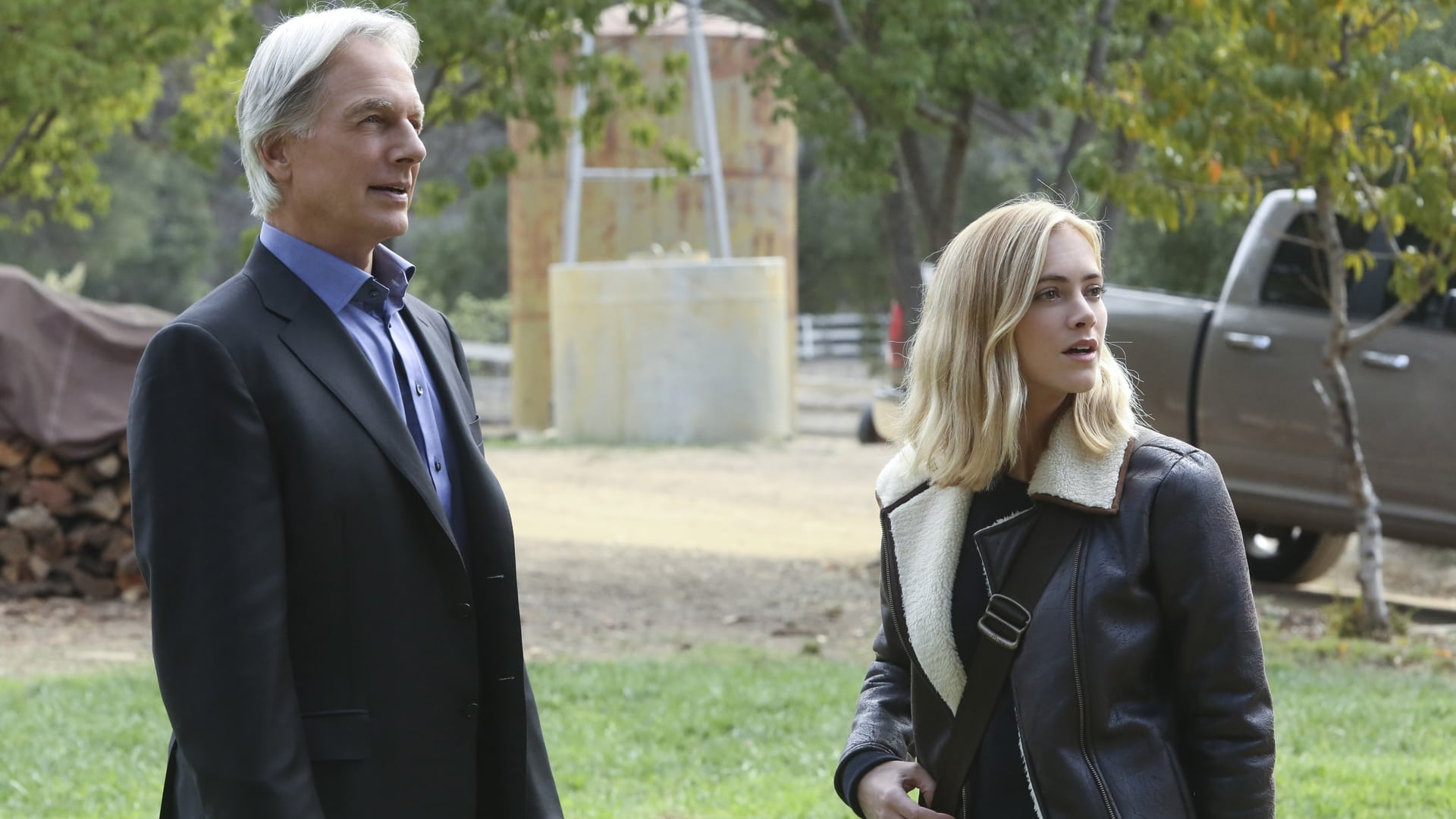 NCIS Season 13 :Episode 10  Blood Brothers