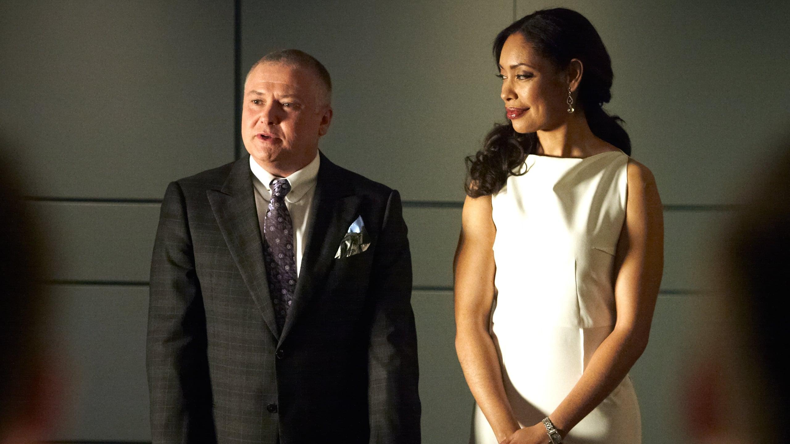 Suits - Season 3 Episode 1 : The Arrangement