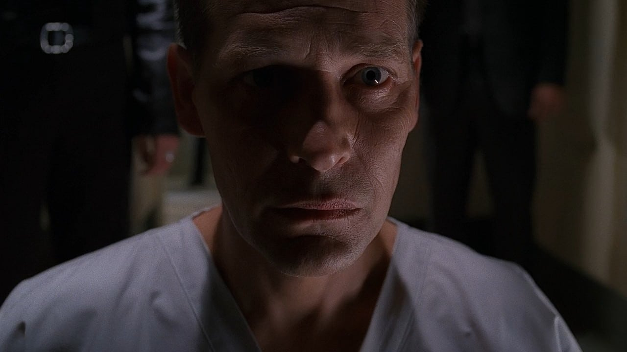 The X-Files Season 9 :Episode 3  Dæmonicus