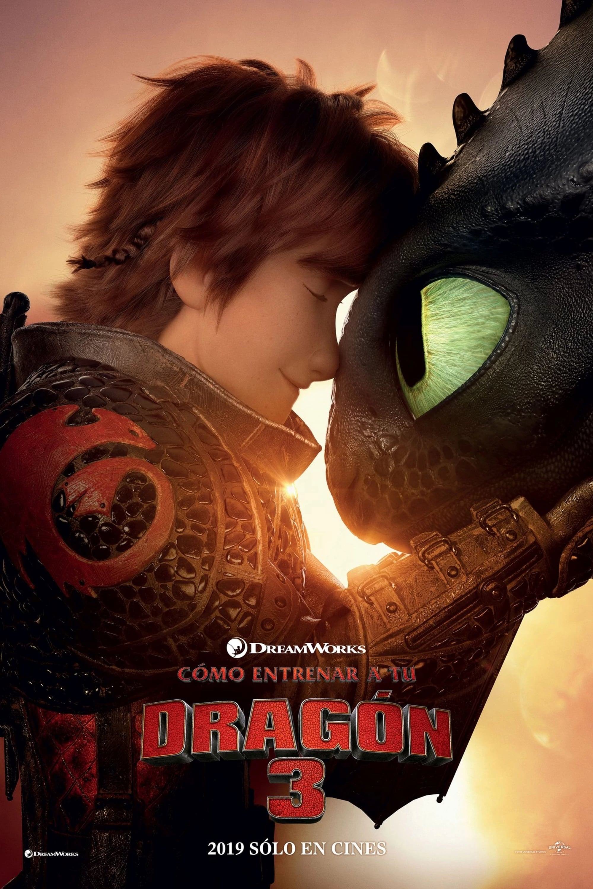Imagen 6 How to Train Your Dragon: The Hidden World