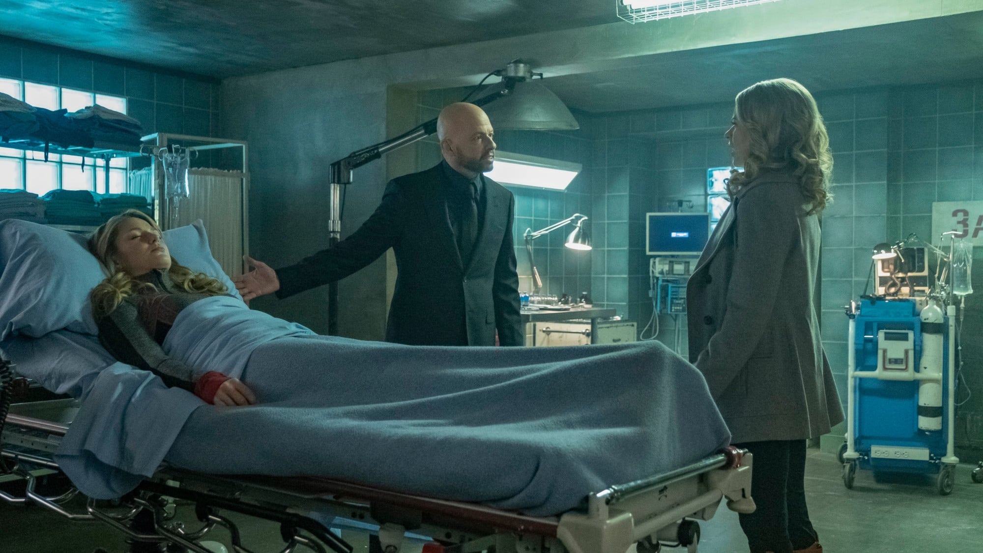 Supergirl Season 4 :Episode 16  The House of L