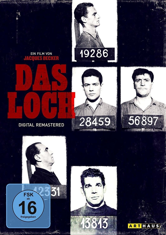 Inception Dvd Cover Art Le trou (1960) • fr....