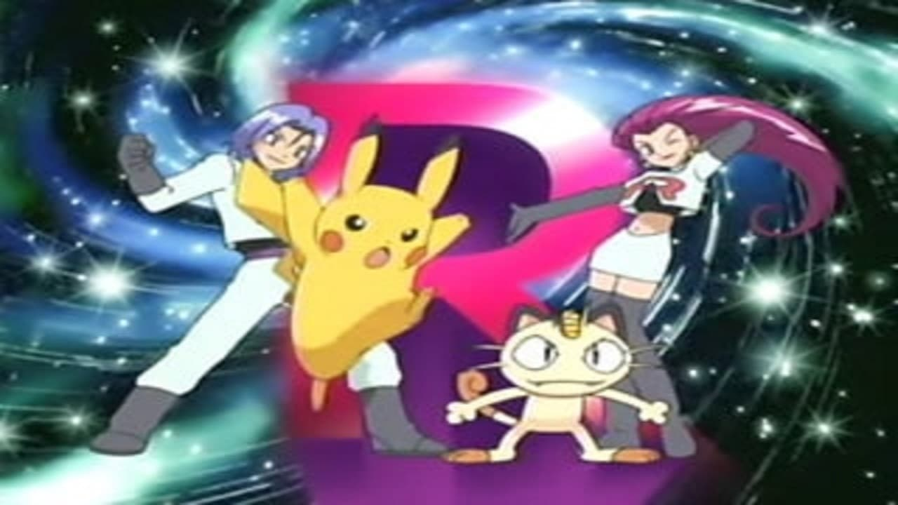 Pokémon Season 7 :Episode 49  A Scare to Remember!