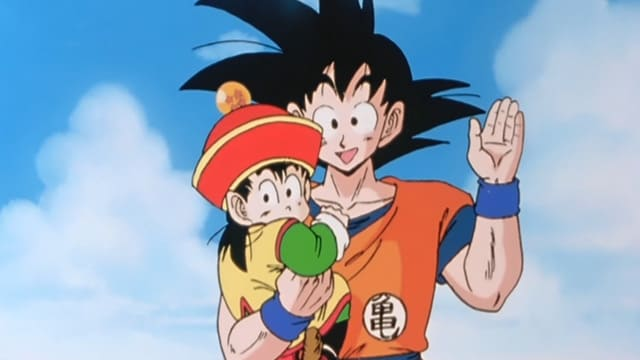 Dragon Ball Z Kai Season 1 :Episode 1  Prologue to Battle! The Return of Goku!