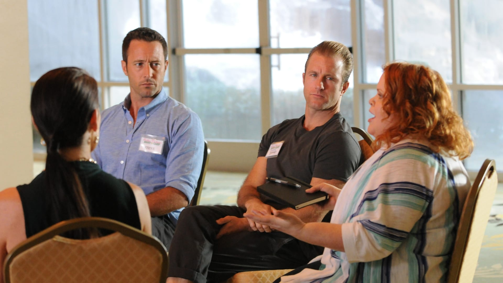 Hawaii Five-0 - Season 6 Episode 11 : Kuleana (One's Personal Sense of Responsibility)