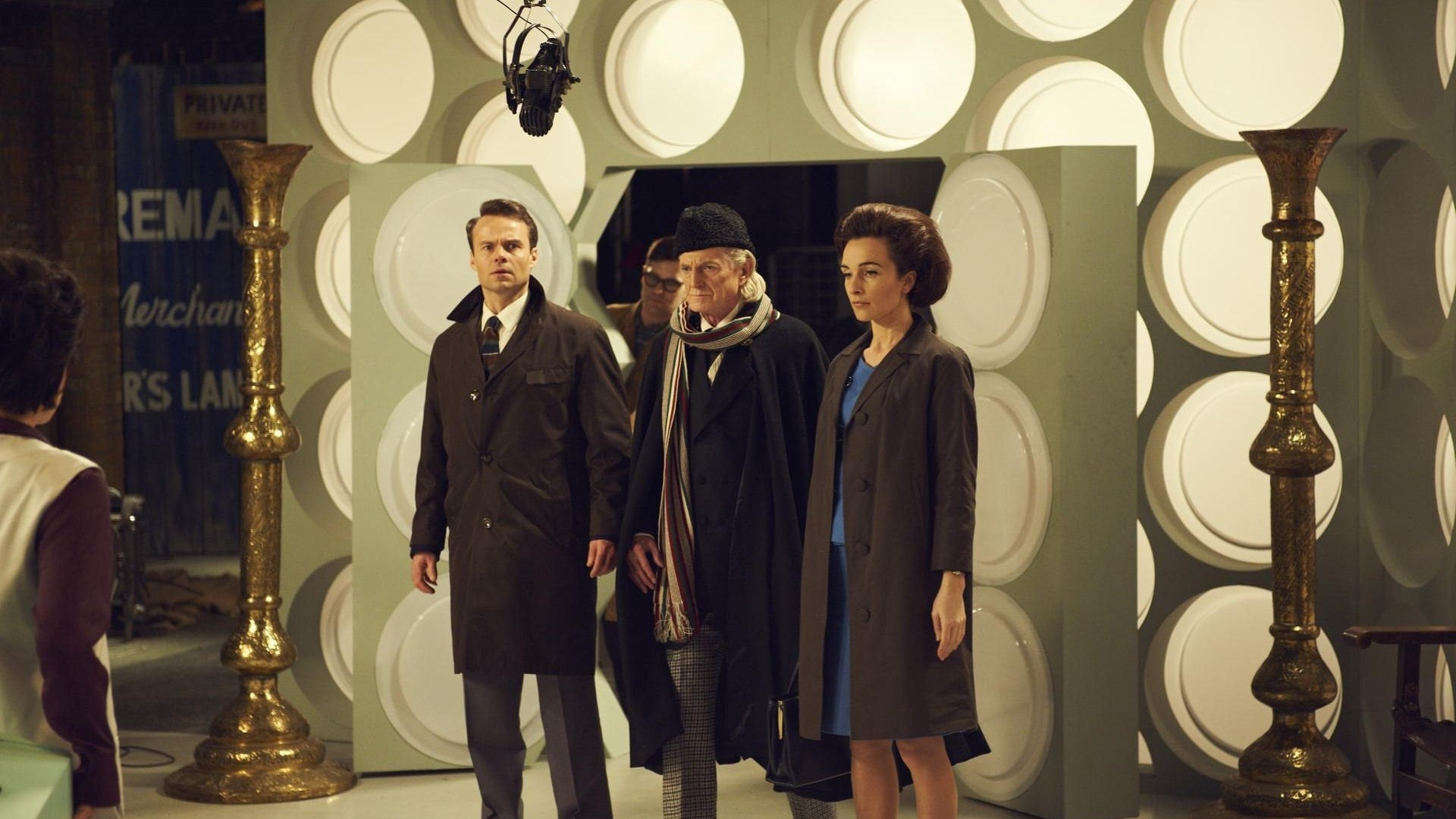 Doctor Who - Season 0 Episode 78 : An Adventure in Space and Time