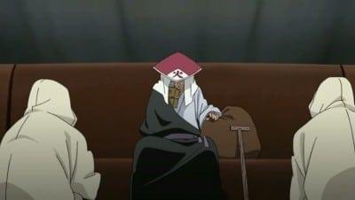 Naruto Shippūden Season 10 :Episode 198  Five Kage Summit's Eve