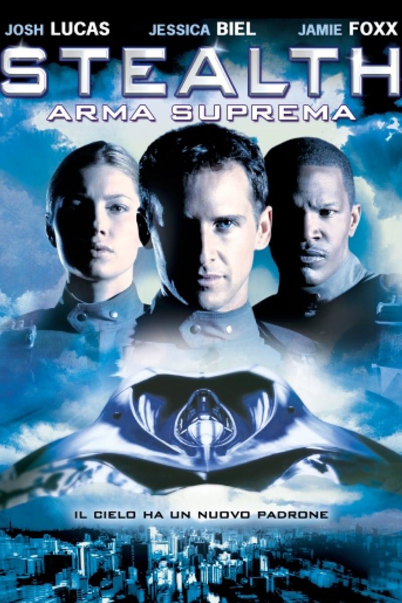 Stealth (2005) • movies.film-cine.com