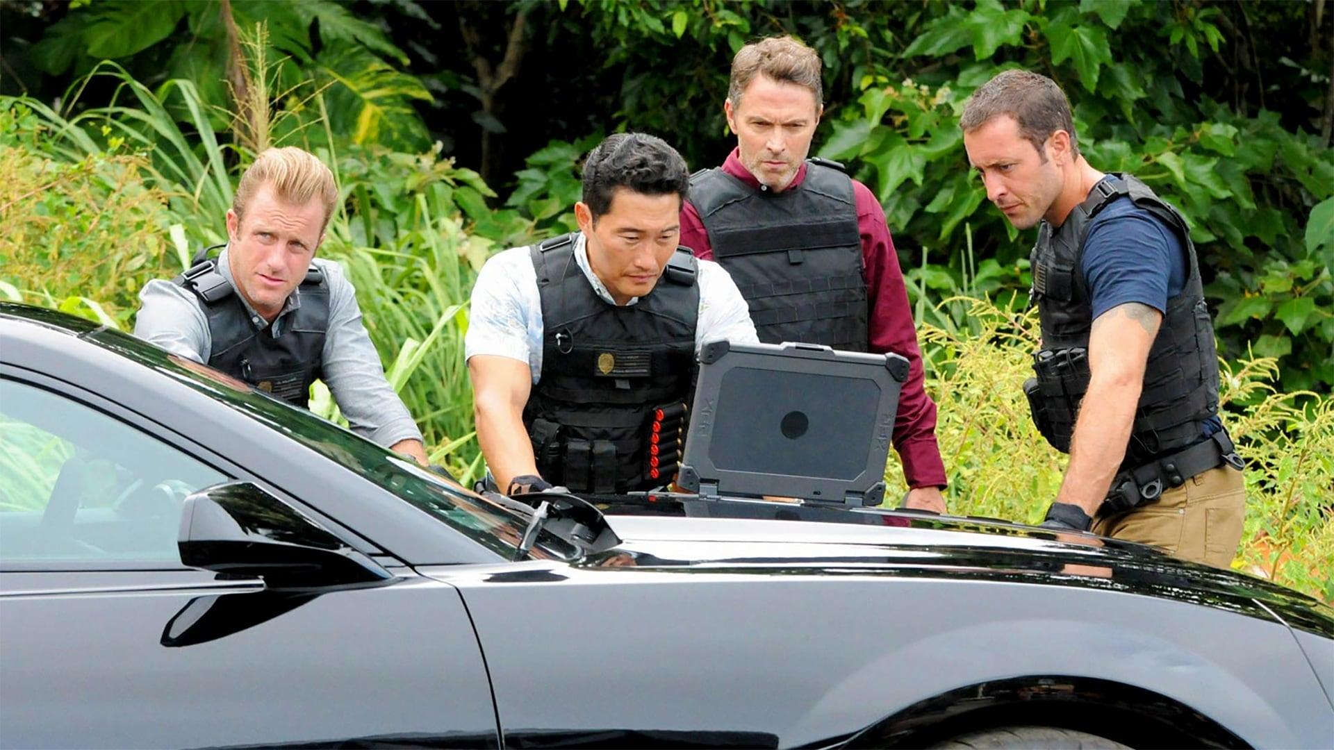 Hawaii Five-0 - Season 4 Episode 2 : A'ale Ma'a Wau