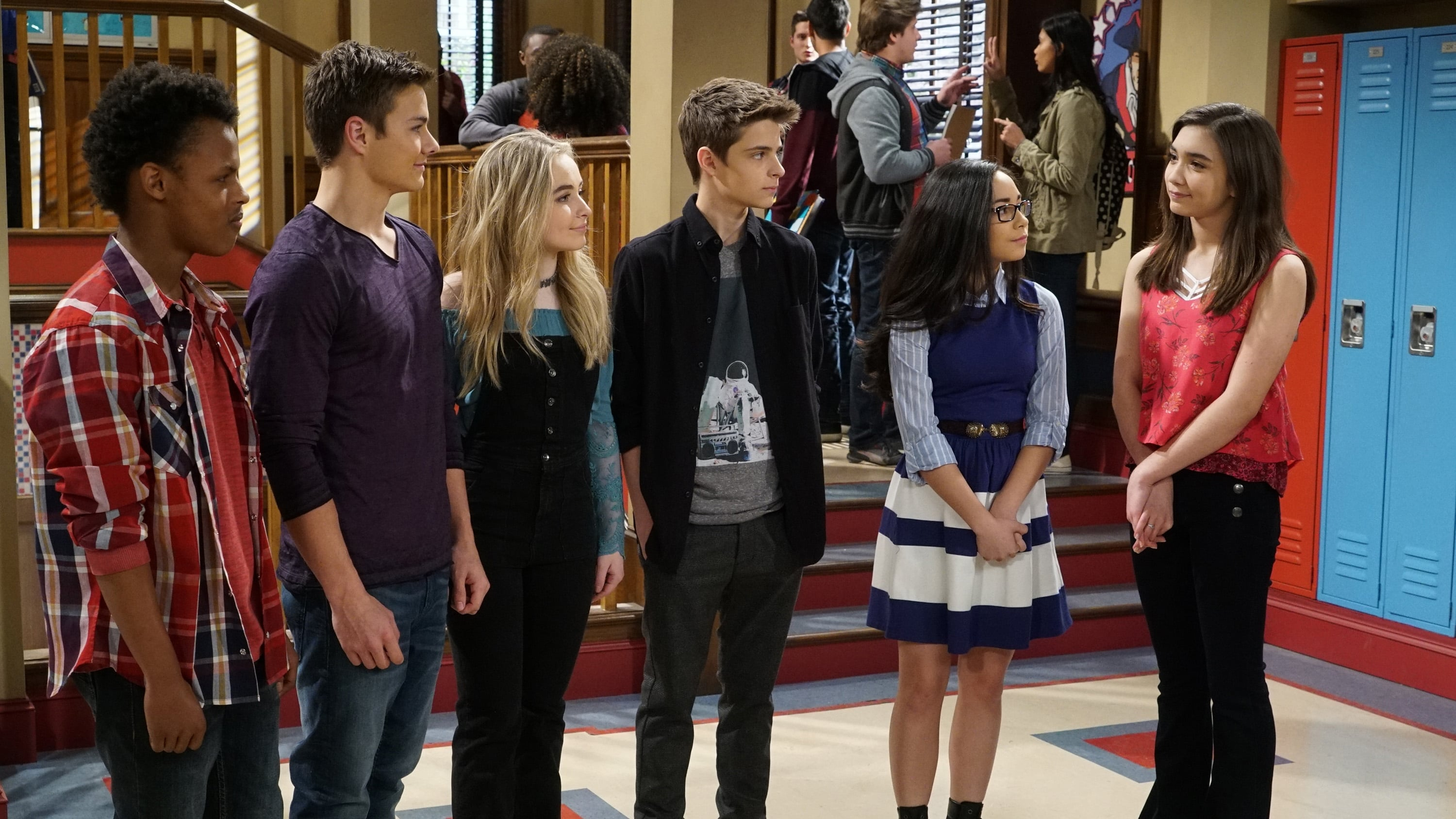 watch girl meets world season 2 free Watch full length tv episodes, videos, clips and music videos from the disney channel series girl meets world.