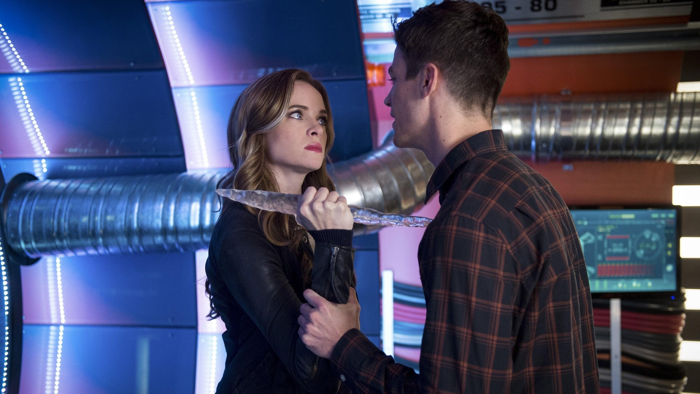 The Flash Season 3 :Episode 7  Killer Frost