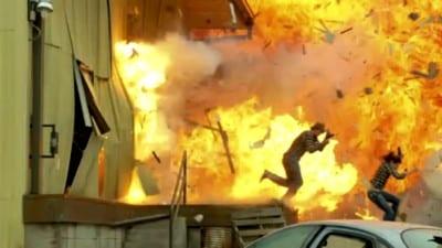 NCIS: Los Angeles Season 3 :Episode 23  Sans Voir (1)