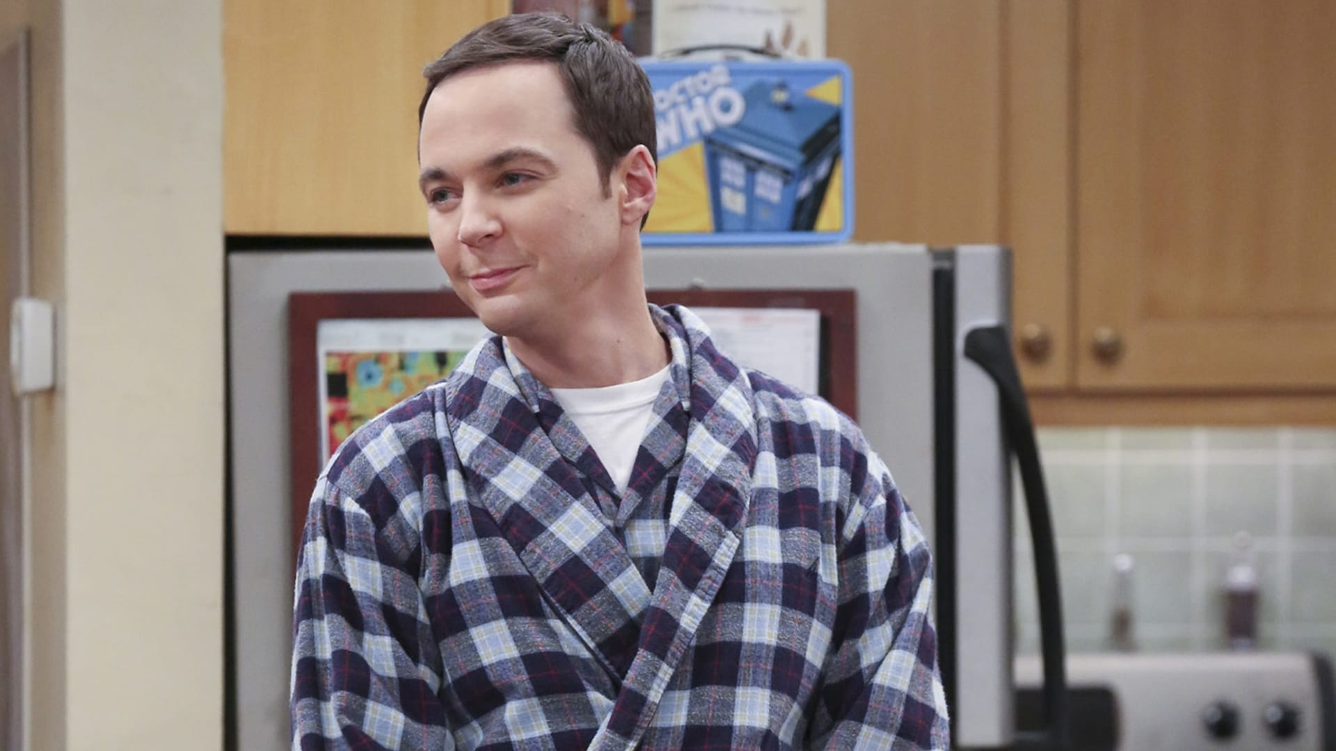 The Big Bang Theory - Season 9 Episode 13 : The Empathy Optimization