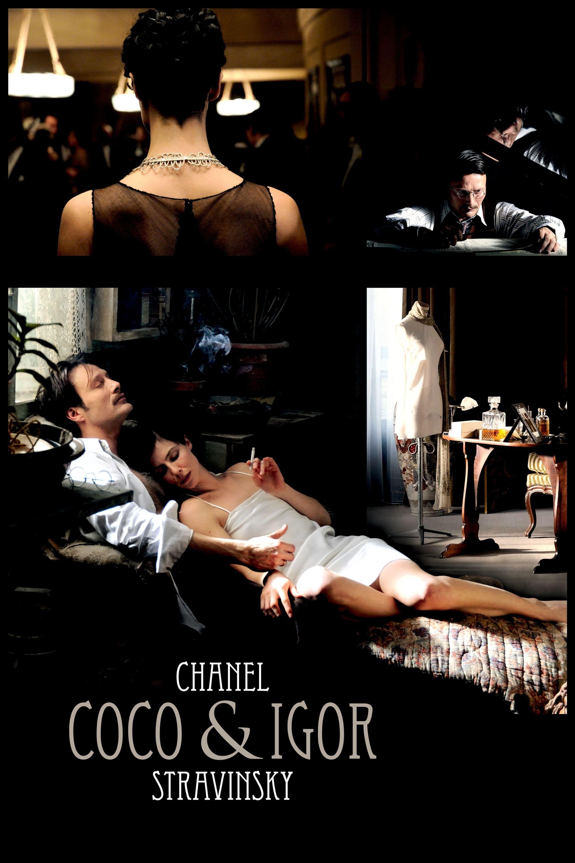 Coco chanel igor stravinsky 2009 watch free for Igor movie watch online