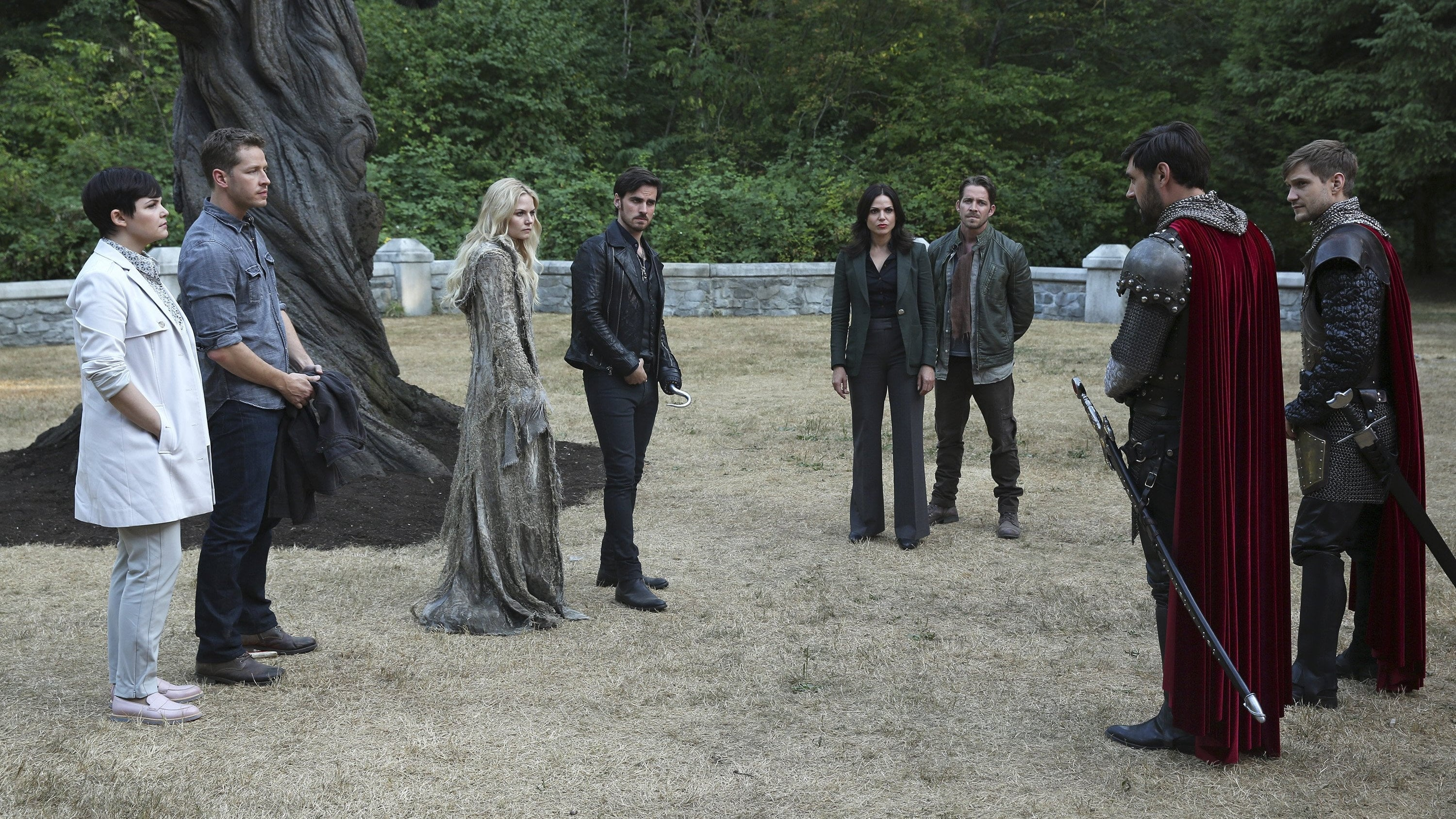 Once Upon a Time Season 5 :Episode 2  The Price