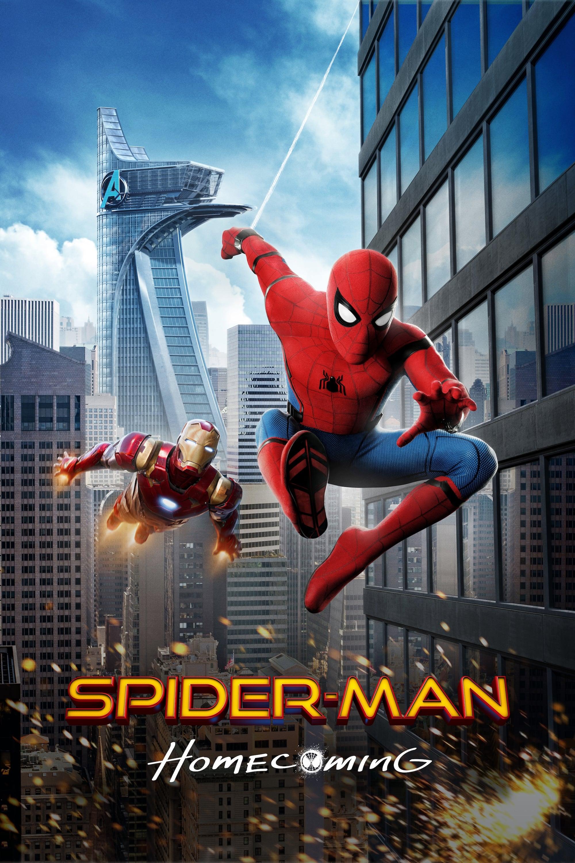 Spider man homecoming streaming film ita - Et spider man ...