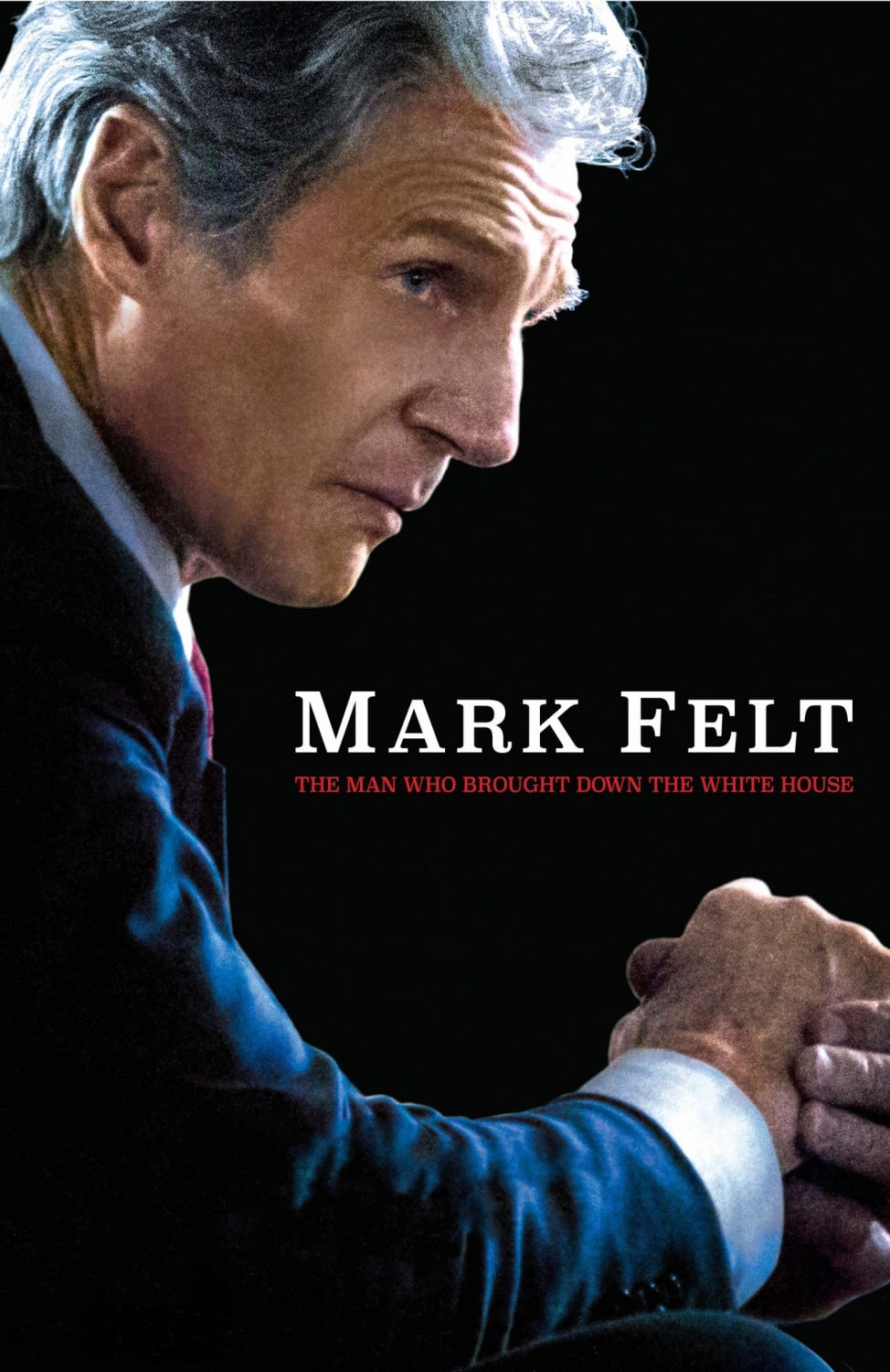 image for Mark Felt: The Man Who Brought Down the White House