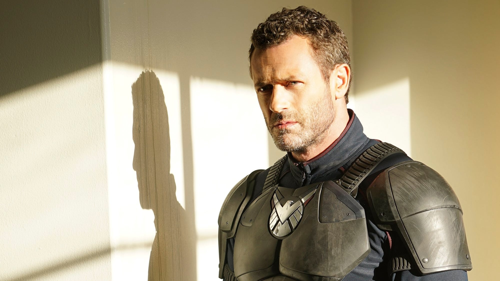 Marvel's Agents of S.H.I.E.L.D. Season 4 :Episode 18  No Regrets