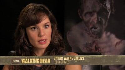 The Walking Dead - Season 0 Episode 13 : Inside The Walking Dead: Wildfire